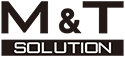 M&T Solution Logo